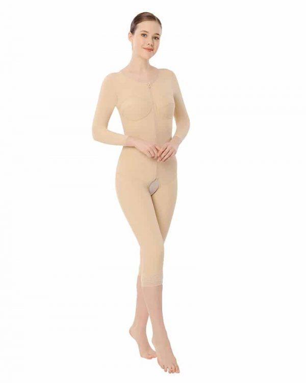 Calf_Length_Full_Body_Shaper_Style_No_G152_1