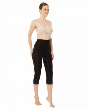 Calf_Length_Girdle_With_Zippered_Closures_Style_No_G145