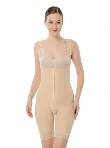 GIRDLE_HIGH_WAIST_WITH_EXTENDED_BACK_SHORT_LENGTH_STYLE_NO_G130
