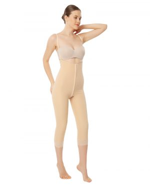 Girdle_With_High_Waist_Calf_Length_Style_No_G101_1