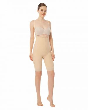 Girdle_With_High_Waist_Zippered_Closures_Short_Length_Style_No_G140_1