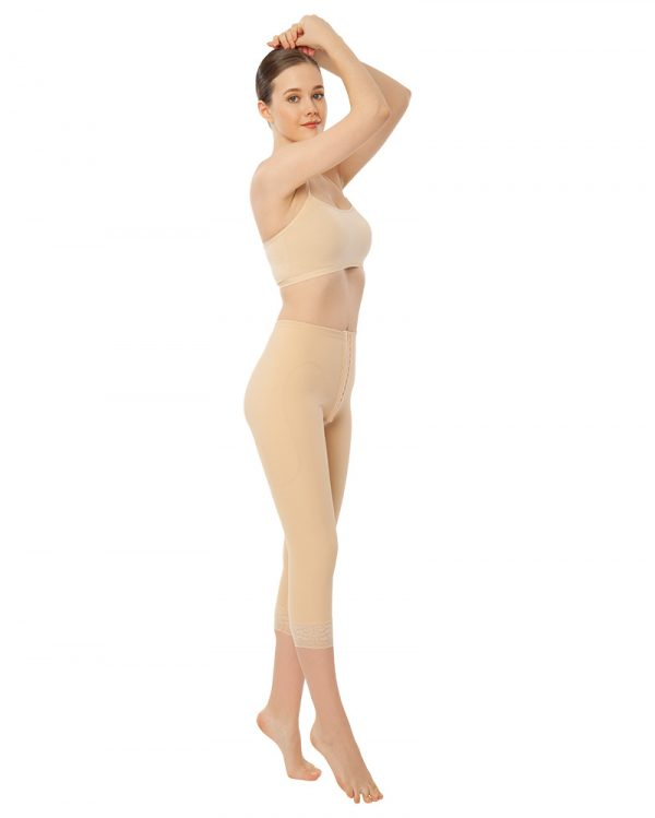 Girdle_With_Reinforcement_Calf_Length_Style_No_G104