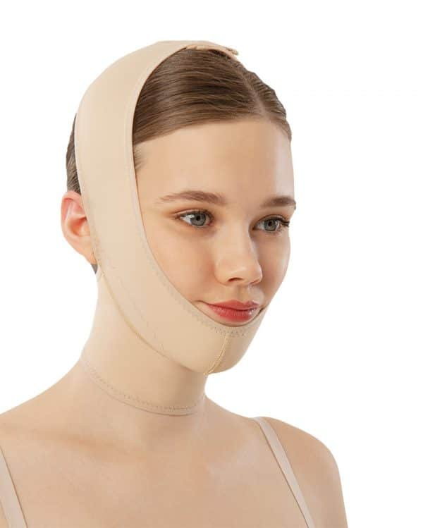 Post_Surgical_Chin_Strap_Bandage_For_Women_Neck_and_Chin_Bandage_Style_No_G161