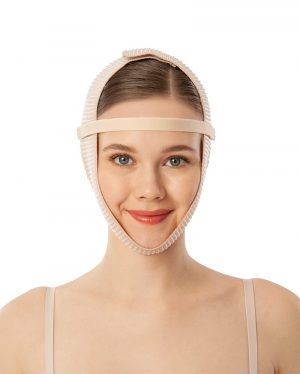 Post_Surgical_Chin_Support_Compression_Garment_Style_No_G160