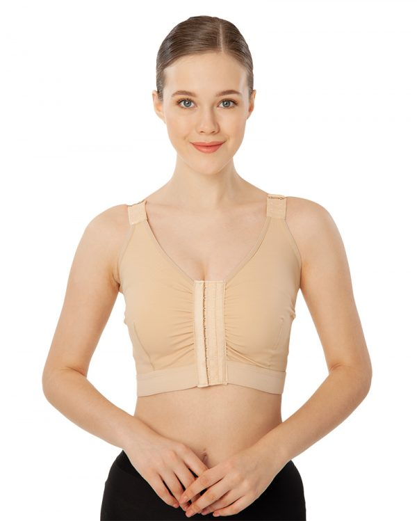 Shirred_Front_Bra_Post_Surgical_Style_No_G190_1